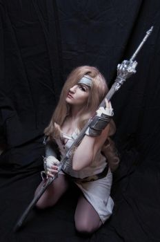 Allow me to shatter your illusions of grandeur  by shippycosplay--plz