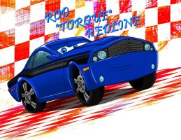 Rod Torque Redline from Cars2 by SeaCobalt