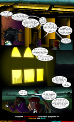 The Homeroom 010401 by What-the-Gaff
