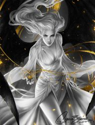 ImagineFX Cover Issue 126 by Charlie-Bowater