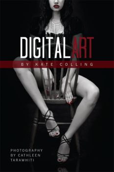 Pre Made Book Cover 5 by MindfulArray