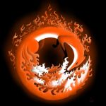 Nine Tails by LightAir