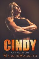 Cindy - A female muscle growth story by MagnusMagneto
