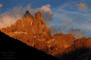 Alpenglow by Dave-Derbis