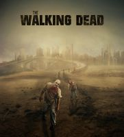 The Walking Dead by crilleb50