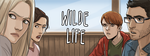 Wilde Life - 462 by Lepas