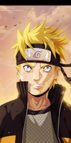 Naruto 693 - nothing will change .. by KhalilXPirates