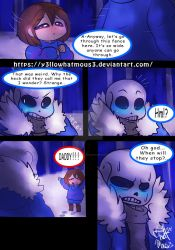 Kiddo: New Perspective pg8 by Y3llowHatMous3