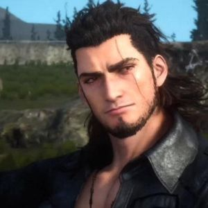 Can't Help Falling in Love (Gladio x reader) by Venulus on DeviantArt