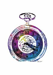 Space and Time by Bronwyn-Tudor