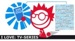 i love: tv-series by dheny