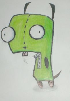 gir by hello-imma-coolcat