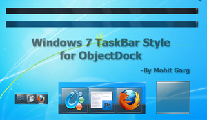 Windows7 Style by mohitg