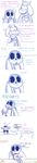 Soriel Comic (NOW WITH VOICE ACTING) by dustyhyena
