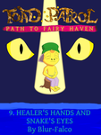 Toad Patrol: Path to Jewel Haven Episode 9 by Blur-Falco