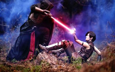 Star Wars Cosplay Girls 40 Image Video Gallery by epicheroes