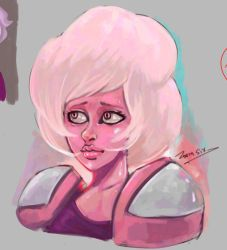 Pink Diamond by ZoomSix