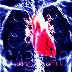 CARDIAC EP by Inta-Xonem