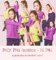 PACK PNG #53 by nganbadao