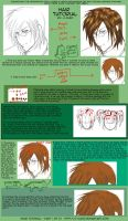 Hair Color Tutorial 1 of 3 by J-Cleo