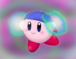 Kirby Planet Robobot - ESP Kirby by Rotommowtom