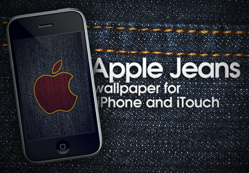 Apple Jeans by sergiomota