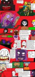 TGT - Chapter 22 (The Conclusion Part 2) Page 9. by llTailsGetsTrolledll