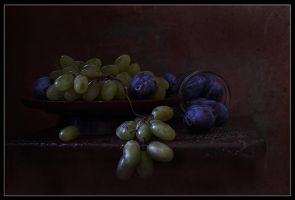 Plums mood 2 by An-gora
