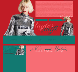 Free Layout ft. Taylor Swift by Katie-Salvatore