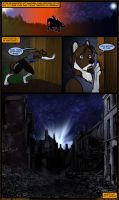 Black Tapestries Issue 20 Page 30 by JakkalWolf
