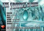The Fortress of Solitude Location by overpower-3rd