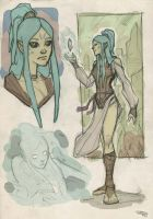 CHRONICLES of ATLANTIS - Phile by DenisM79
