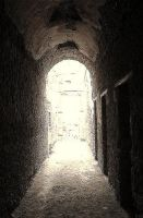 Doorway from Another time by ParadoxJaneDesigns