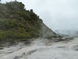 Geothermal Area 32 by raindroppe