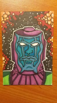 Kang The Conquerer  by kylemulsow