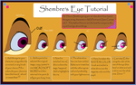 Shembre's Eye Tutorial by Shembre