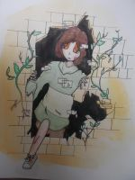 CHARA by Hype-Artist