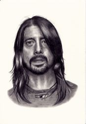 Dave Grohl by kad84