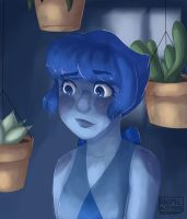 Plant Lapis by Animekitty5555