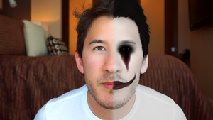 Everyone has that evil side I Darkiplier I by SpookyMuffin4545