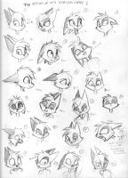 Expressions Practice by Zagura