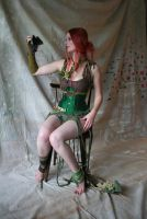 Dryad 2 by mizzd-stock