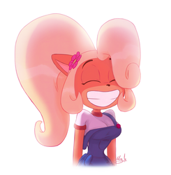 A Sweet Little Coot by LostFox18