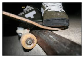 Skate to How by mkcobb