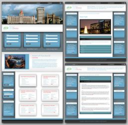 Hotel Directory Project by Javagreeen