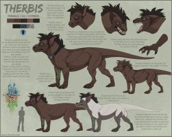 Therbis - Character Sheet by Therbis