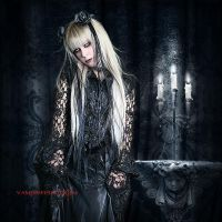 Dark Possession by vampirekingdom