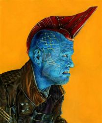 Yondu by EatToast