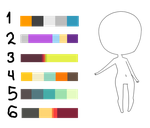 Palette Adopts :OPEN: by Saria48