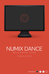 Numix Dance by 0rAX0